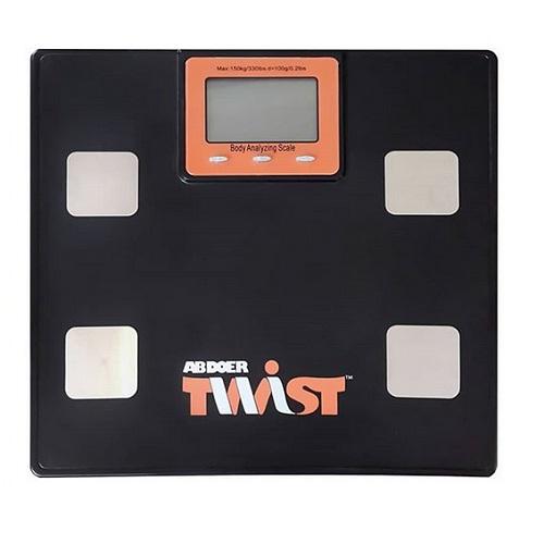 ترازو دیجیتالی  تشخیصی AB DOER TWIST